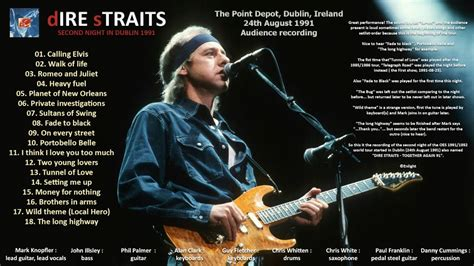 sultans of swing not live sultans of swing ole ole dire straits 1991 aug 24