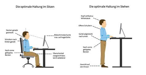 sitzposition schreibtisch entspannt arbeiten erf 252 llt dein arbeitsplatz diese 7