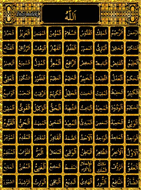 allah names gif entertainmentmesh