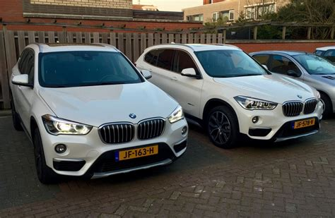 Bmw Alpine White by Mineral White Vs Alpine White