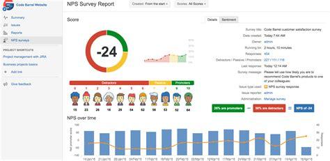 jira service desk data center pricing nps for jira survey your customers atlassian marketplace