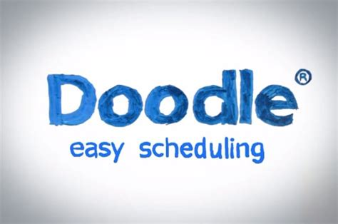 Get Help Scheduling Meetings With Doodle Continuum
