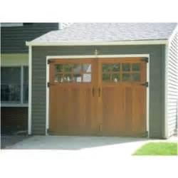 Clingerman Garage Doors Carriage Doors Clingerman Garage Doors