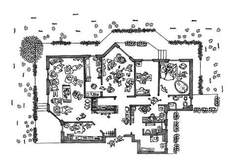 la casa casa maternit 224