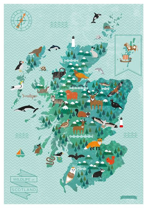 buzzfeed uk map 12 maps that will change the way you look at scotland