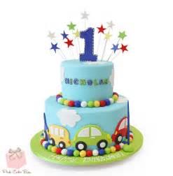 10 creative 1st birthday cake ideas 187 pink cake box
