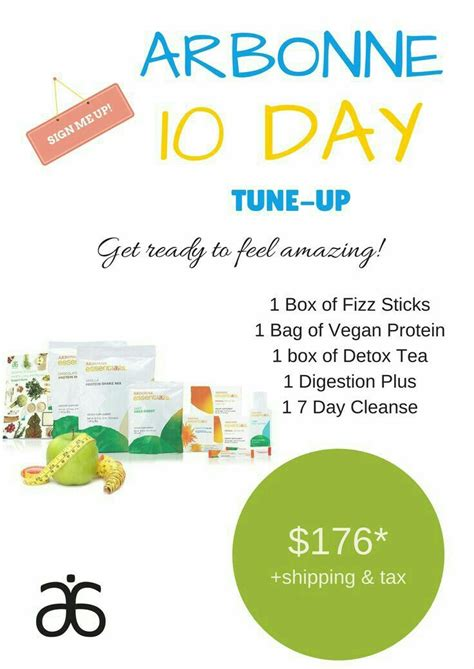 Arbonne 10 Day Detox by 57 Best Arbonne Safe Beneficial Images On