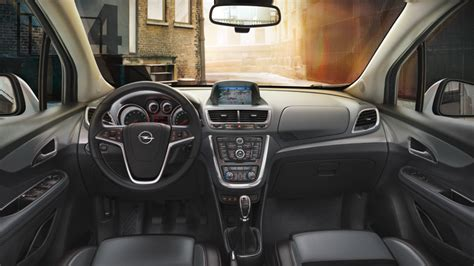 interior layout design of passenger vehicles with ramsis основные особенности нового opel mokka дизайн внешнего