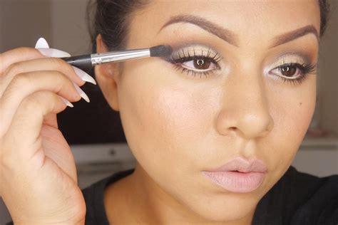 youtube tutorial de maquillaje tutorial de maquillaje maquillaje para principiantes