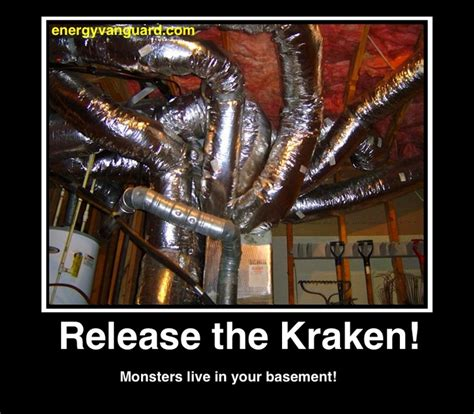 Release The Kraken Meme - 1000 images about hvac fails on pinterest hvac