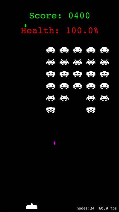construct 2 space invaders tutorial how to make a game like space invaders with spritekit and