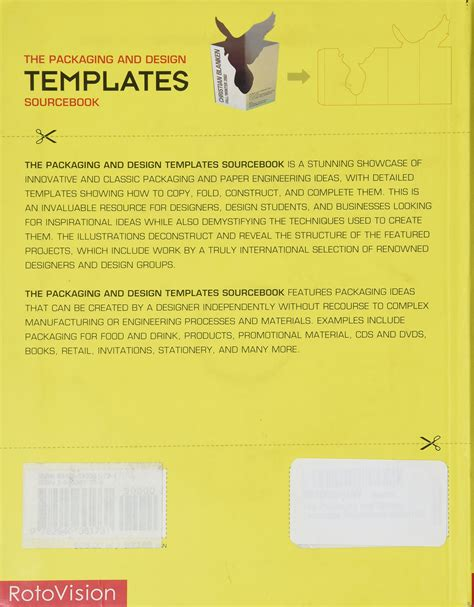 the packaging and design templates sourcebook design templates inspirational cool paper crafts design