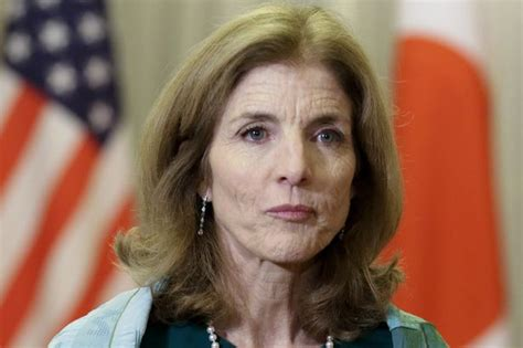 how old is caroline kennedy hate torn maria shriver s revenge against arnold