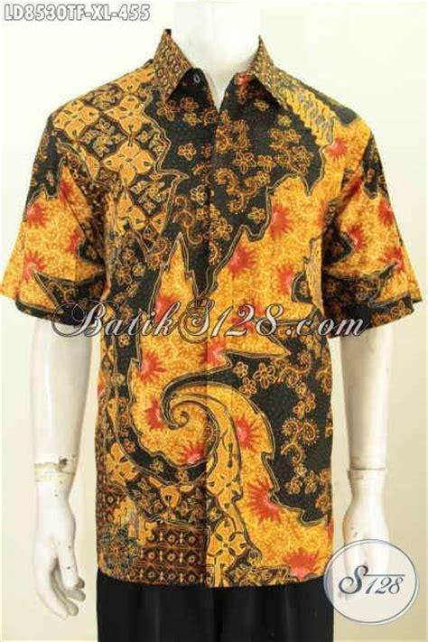Kemeja Batik Dewasa Kemeja Batik Kantoran 31 hem batik pria dewasa kemeja batik furing motif