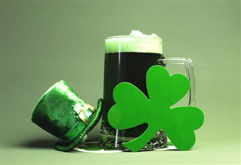 what was the original color of st day happy st s day happy harry s bottle shop