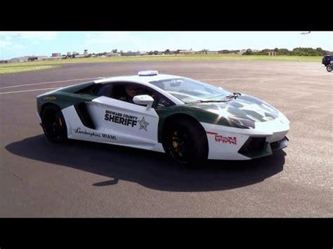 Bso Search Supercar Broward County Lamborghini Aventador By Lamborghini Miami