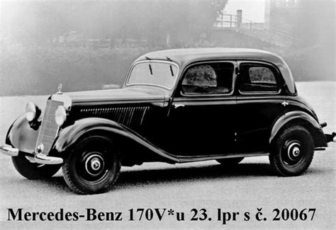 mercedes the 170v and 170s series from the 170v sedan to the 170s cabriolet a books mercedes 170v motoburg