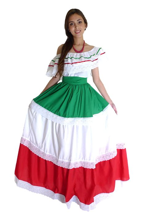 Dress Maxco mexican clothing co