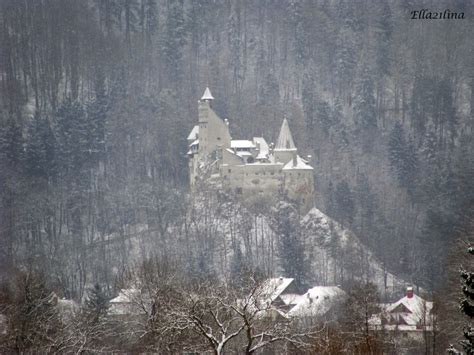 vlad the impalers castle bran castle transylvania romania home of vlad the