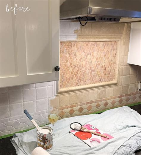 painted backsplash tiles better after page 8 of 787 the best of your before and