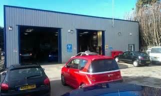 Garage Living mot testing station amp garage