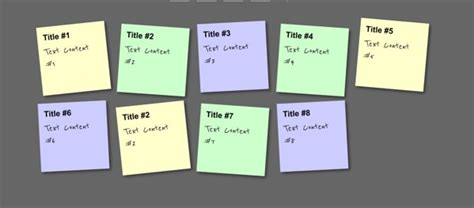 css making notes 25 html5 css3 tutorials with a hint of jquery