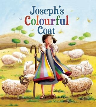 joseph and his coat of many colors joseph and his coat of many colors by cathy jones