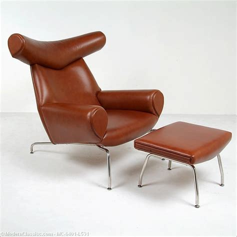 Ox Chair by Hans J Wegner Ox Chair 1960 Design Desire In The