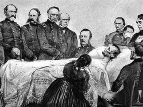 who was president after lincoln died lincoln assassination part 1