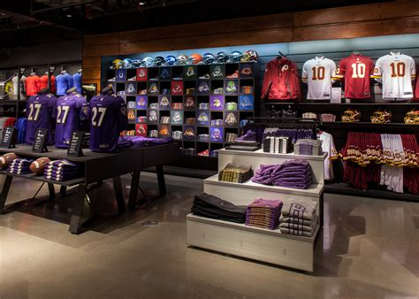 sneaker shops usa nike displays air georgetown collection at nike d c