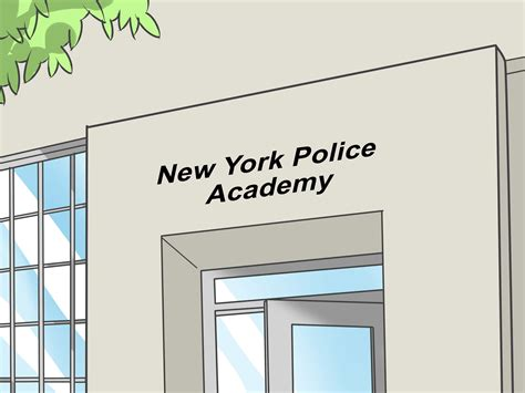 how to become a officer in new york 9 steps
