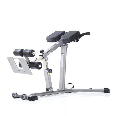tuff stuff workout bench tuffstuff evolution che 340 adjustable hyper extension