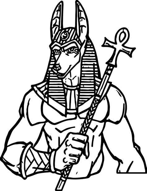 coloring pages house of anubis egyptian deity coloring pages coloring pages house of anubis