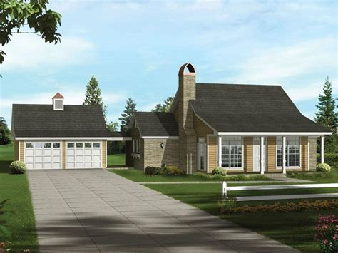 house plans with breezeway to garage simple house plans with breezeway to garage placement
