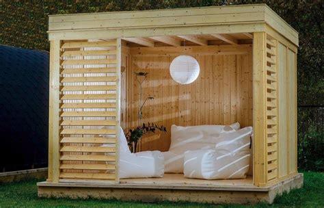 pavillon kleiner als 3m garden cube 4 x 3 m breite x tiefe aus fichtenholz