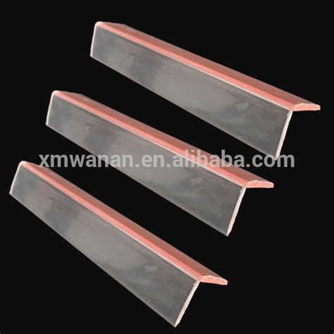Furniture Degree by Right Angle 90 Degree Clear Acrylic Plastic Table Edge