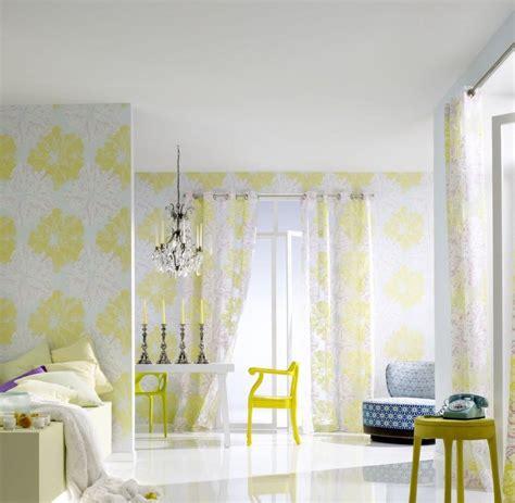 wohnzimmer tapeten trends tapetentrends wohnzimmer malerei0 sourcecrave