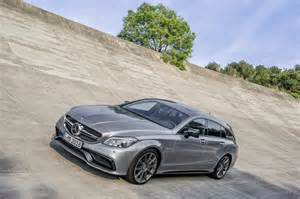 Mercedes Cls Shooting Brake Mercedes Is Not Going To Build A Cls Shooting Brake Successor
