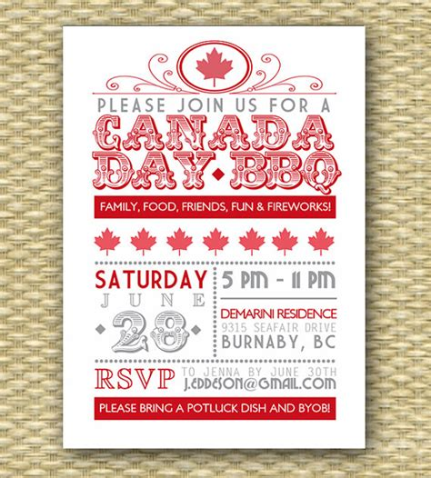 Wedding Anniversary Ideas Ottawa by Canada Day Inspiration 25 Diy Ideas Crafts Printables