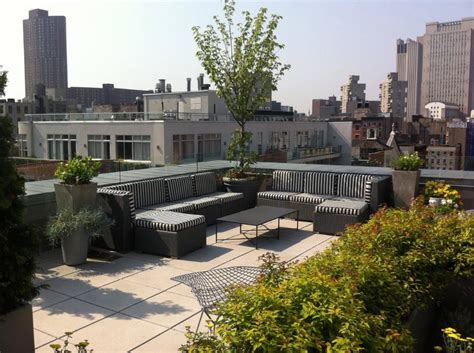 rooftop seating ideas rooftop deck patio terrace