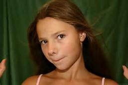 Sandra Teen Model Set