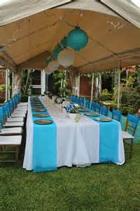 Outdoor sweet 16 ideas parties decor outdoor tent outdoor tent baby