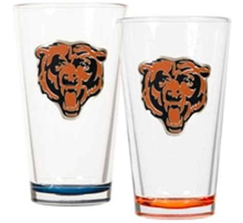 Bar Accessories Chicago Chicago Bears Merchandise Gifts Fan Gear