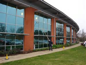 Commercial Window Cleaning Pictures