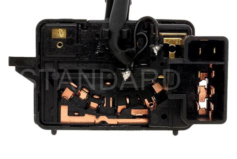 standard 174 nissan 240sx 1997 1998 intermotor windshield wiper switch