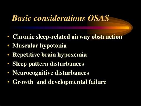 sleep pattern disturbance meaning ppt adenotonsillar hypertrophy ath 0bstructive sleep