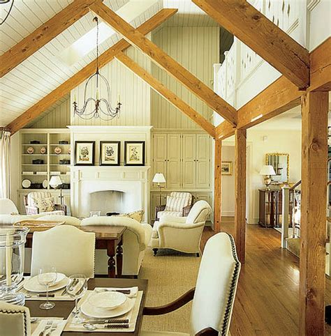 Cottage Style Interior Design by Inspirations On The Horizon Rustic Cottage Style