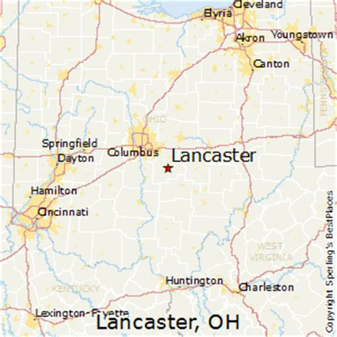 houses for rent in lancaster ohio best places to live in lancaster ohio