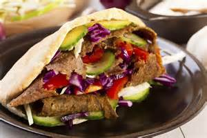 bus passenger arrested after tucking into doner kebab on board