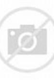 Kim Kardashian with Blue Eyes